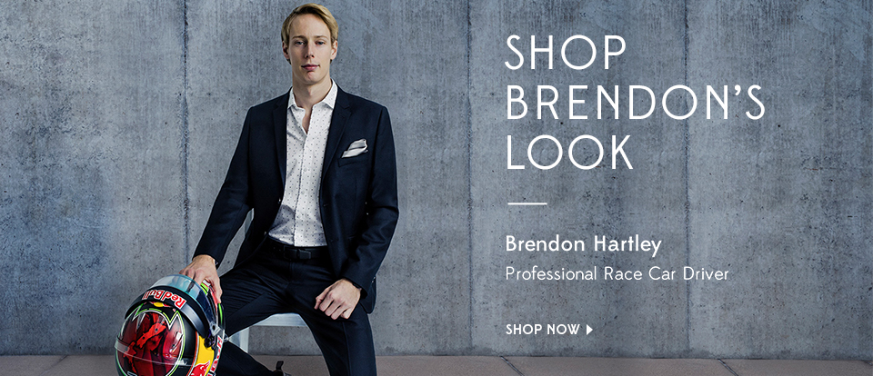 Shop Brendon\\\'s Look