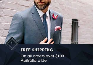 Free Shipping on all orders over $100 Australia Wide