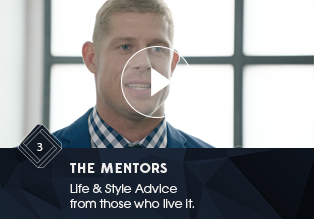 The Mentors Van Heusen