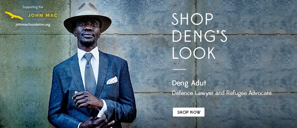Shop Deng Aduts Look