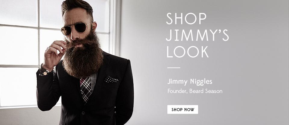 Shop Jimmy\\\\\\\\\\\\\\\'s Look