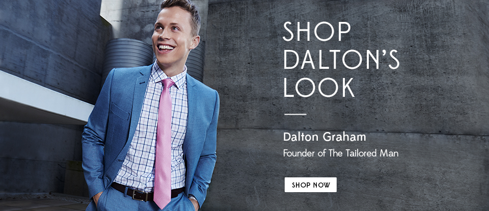 Shop Daltons Look