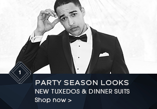 Party Season Looks