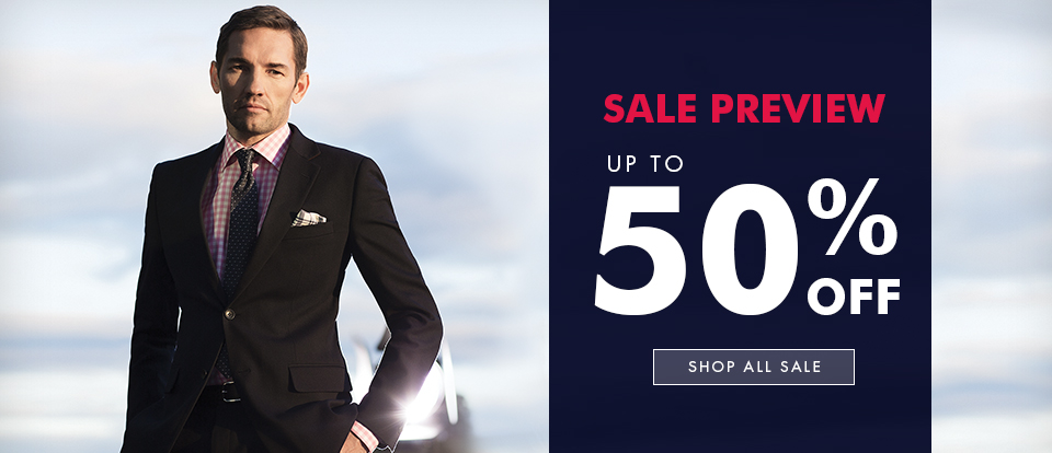 EOFY Sale - up to 50% off on selected styles +freeshipping on orders over Australia wide at Vanheusen.com.au