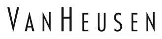 Extra 20$ off on your first order over $60 at Van Heusen.